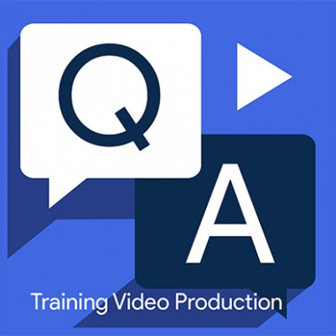 Training Video Production